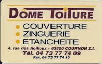 DOME TOITURE