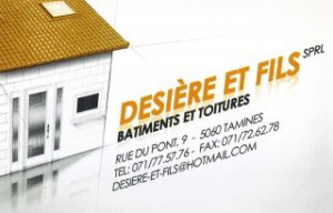 Logo Desière - Partenaire SOCAB